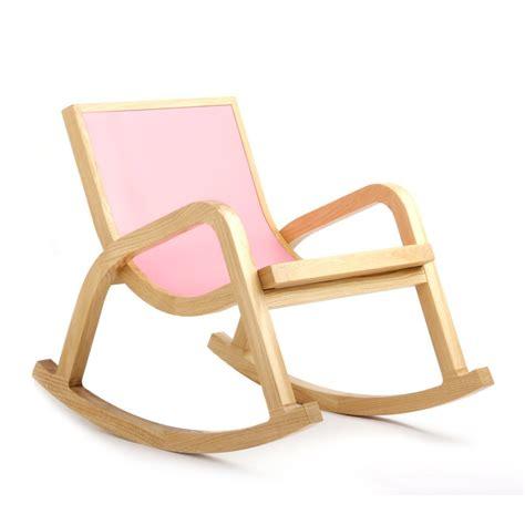 chaise à bascule pas cher fauteuil de chambre pas cher