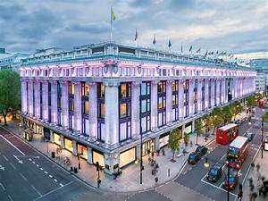 Oxford Street Shops Shopping In London Time Out London