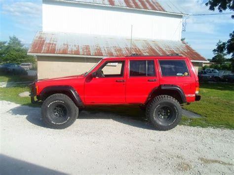 jeep cherokee sunroof buy used 1999 jeep cherokee sport 4x4 4 0l sunroof full