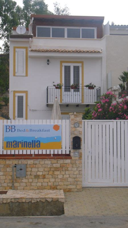Bed And Breakfast Porto Empedocle by Bed And Breakfast Marinella Porto Empedocle Agrigento