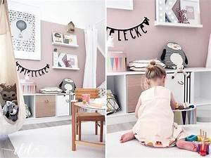 Kinderzimmer Einrichten Mädchen : aufbewahrungsl sungen f rs kinderzimmer spielecke kinderzimmer und aufbewahrungsl sungen f rs ~ Sanjose-hotels-ca.com Haus und Dekorationen