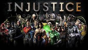 Injustice Character Tips: Bane - Sci-Fi BloggersSci-Fi ...
