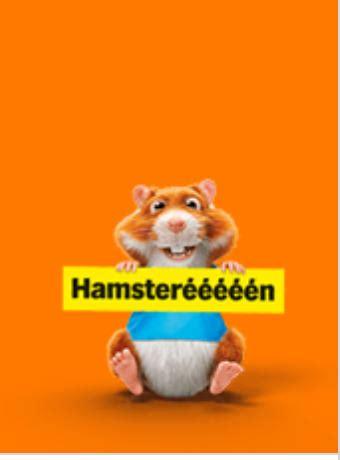 uurtje hamsteren saltmines