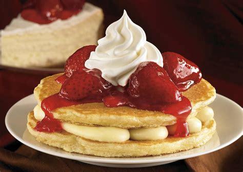 cuisine pancake ihop sets opening date for beavercreek restaurant