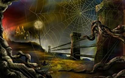 Halloween Theme Wallpapers Desktop Downloads Themes Backgrounds
