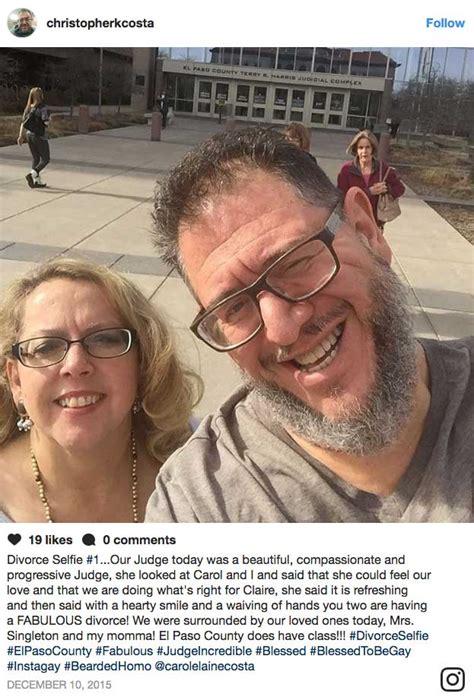divorce selfies   hot   gallery