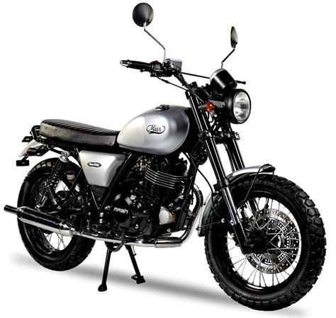 mash   fifty  fiche moto motoplanete