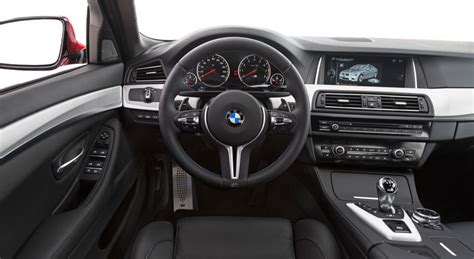 bmw inside 2017 2017 bmw m5 redesign release date specs and pictures