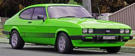 Ford Cars Of The 80s by 80s Cars At Simplyeighties Cars And