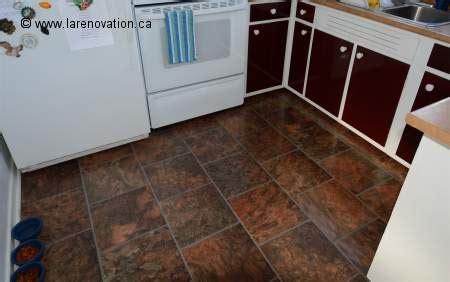 cuisine plancher bois parquet flottant cuisine le bois chez vous