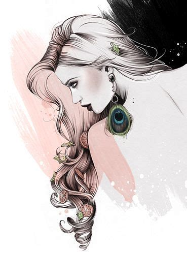 cocktail  cristina alonso hair  portrait