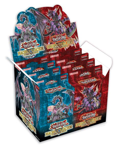 yu gi oh machine reactor dinosmasher s fury structure deck