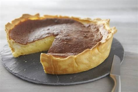 recette de tarte haute au fromage blanc facile