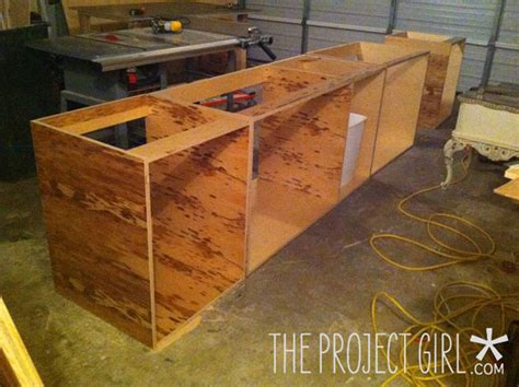 build your own kitchen island plans how to build kitchen cabinets getting started