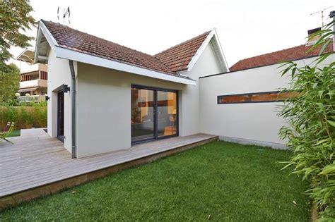 la maison du petit maison du petit parc bordeaux ha 21 architecte gironde hybre architecte