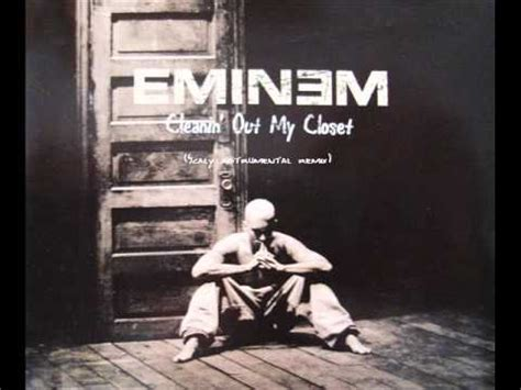 Eminem Cleanin Out My Closet Free Mp3 by Eminem Cleanin Out My Closet Scaly Instrumental Remix