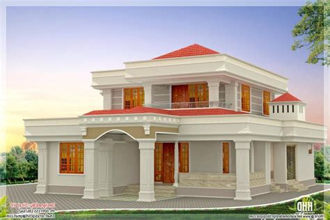 Indian Home Front Elevation Painting Colours Joy Studio