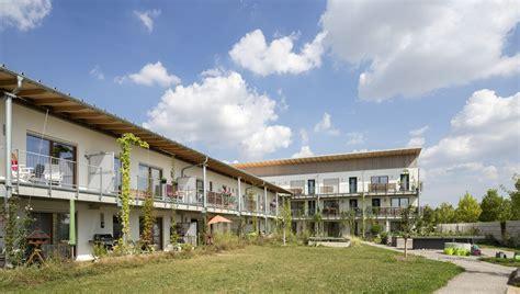 Haus Mit Zukunft 35 Wohneinheiten In Burgweinting Nabau