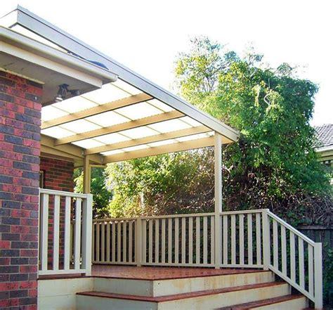 Outdoor Verandah Designs by Melbourne Verandah Designs The Choice Is Yours Outside