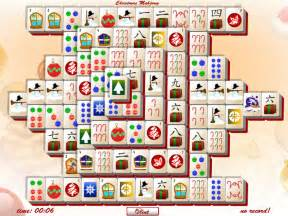 download christmas mahjong free games entertainment board