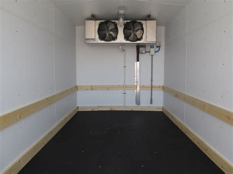 gallery carson    standard enclosed cargo trailers