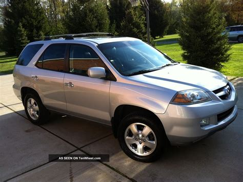 2005 Acura Mdx Best Deal On Ebay Or Anywhere 1 2 Off