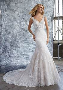 kristina wedding dress style 8212 morilee With wedding dresse