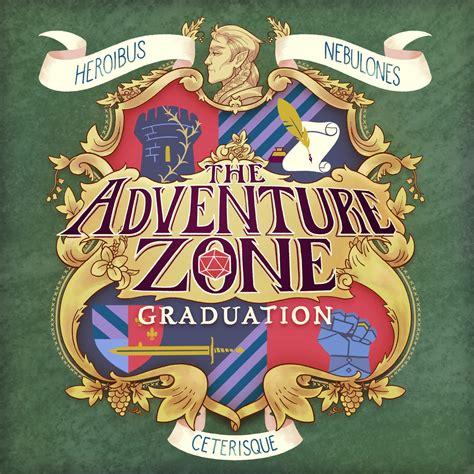 The Adventure Zone: Graduation Ep. 32: By a Hair(cut ...