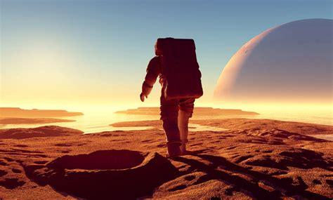 human exploration to mars becoming interplanetary seti institute