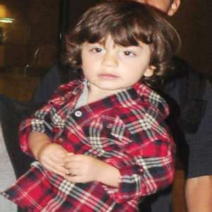 The cutest, smartest and hottest khan around♥. Abram Khan Birthday, Real Name, Age, Weight, Height, Family, Contact Details, Girlfriend(s), Bio ...