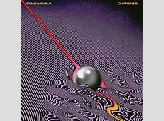 LP Review Tame Impala Currents Pop Still in Rock