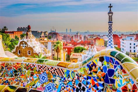 Skip The Lines @ Park Guell in Barcelona and save more ...