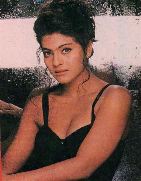 Kajol Devgan Beautiful Bollywood Actress Bollywood