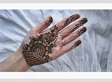 Best Mehndi Designs For Different Occasions Diwali