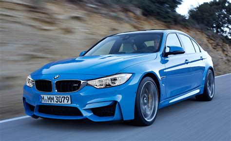 2015 M4 Hp by 2015 Bmw M3 M4 Specs Detailed With Burnout
