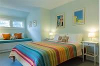cape cod bedroom ideas Cape Cod Beach House Remodel - Beach Style - Bedroom - boston - by Hammond Design