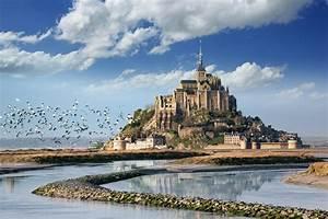 Navette Mont Saint Michel : mont saint michel bezienswaardigheden ~ Maxctalentgroup.com Avis de Voitures