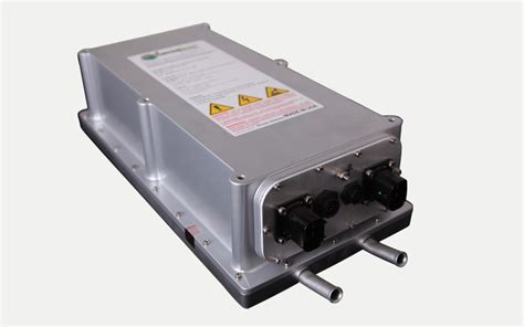 3kw Liquid-cooled Ev Battery Charger (225-450vdc