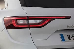 Renault Koleos 2017 Fiche Technique : nuevo renault koleos 2017 2018 2019 opiniones prueba precios cocheando ~ Medecine-chirurgie-esthetiques.com Avis de Voitures