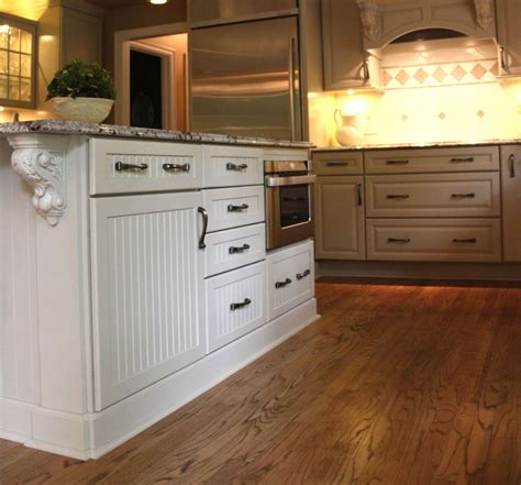 kitchen island molding incomparable kitchen island base molding with beaded panel