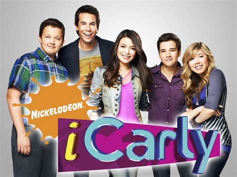 Icarly Cast Where Are They Now Celebmix