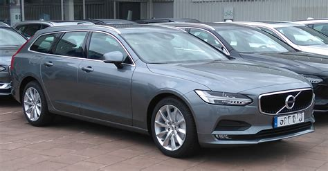 Volvo S90 Picture by Volvo S90 Ja V90 2016 Wikiwand