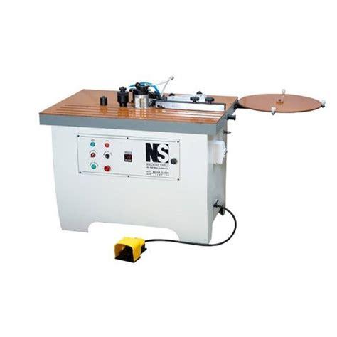 pvc edge banding machine  rs  unit oi