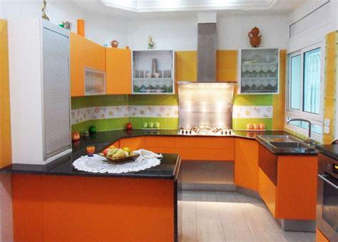 peinture mur cuisine cuisine top cuisine fabrication montage et