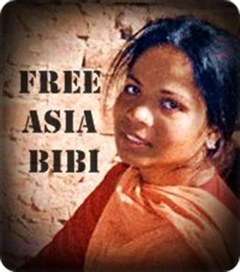 Asia Bibi's Appeal Against Punishment Of Death Sentence