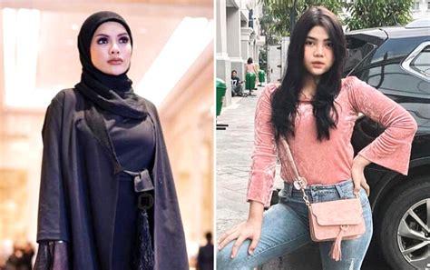 Nikita Mirzani Cuek Dan Anggap Rosa Meldianti Sampah Meski