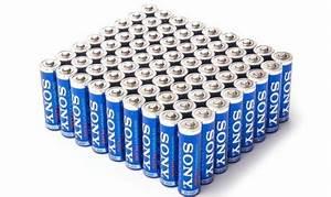 Durée De Vie D Une Batterie : un d riv d 39 algues pourrait aider prolonger la dur e de vie des batteries lithium soufre les ~ Medecine-chirurgie-esthetiques.com Avis de Voitures
