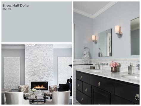 Top 10 Paint Colours for Staging Your Home ? The Village Guru