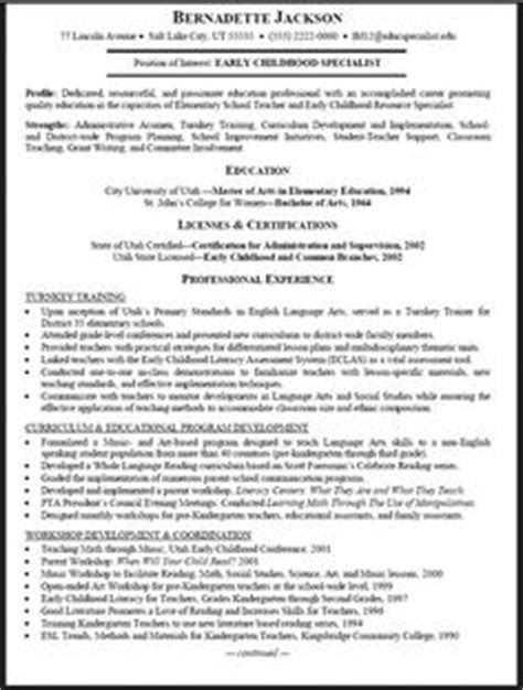 Early Childhood Resume Australia by Undergraduate Student Cv Http Jobresumesle 1058 Undergraduate Student Cv