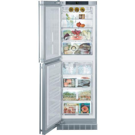 liebherr bf   built  bottom freezer refrigerator  duocooling biofresh drawers